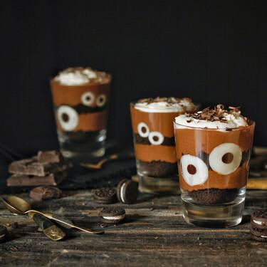 Las once recetas de Halloween que harás con tu Thermomix en cero coma