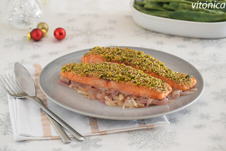Recetas Saludables Y Faciles Con Salmon