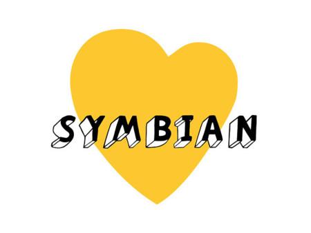 El final del verano es el final de Symbian