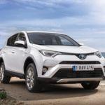 El Toyota RAV4 hybrid llega a España homologando un consumo de 4,9 l/100 km