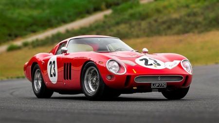 En Italia han considerado al Ferrari 250 GTO como una obra de arte por ley, ya no podrán hacer réplicas