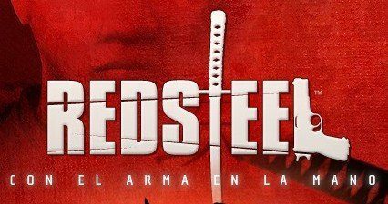 Red Steel, web oficial online