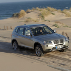 Foto 73 de 128 de la galería bmw-x3-2011 en Motorpasión