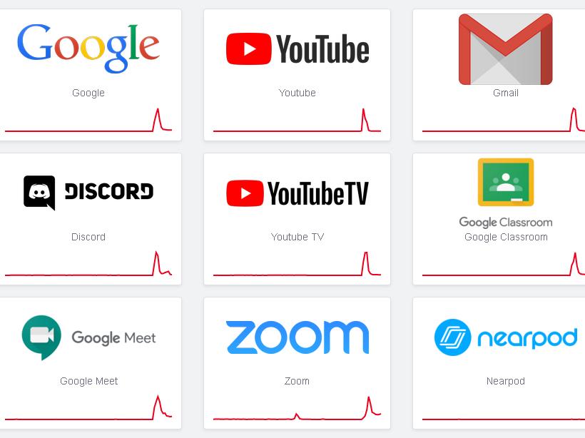 Google sufre caída en México y todo el mundo: Gmail, YouTube y hasta el buscador dejaron de funcionar, pero ya sirven de nuevo