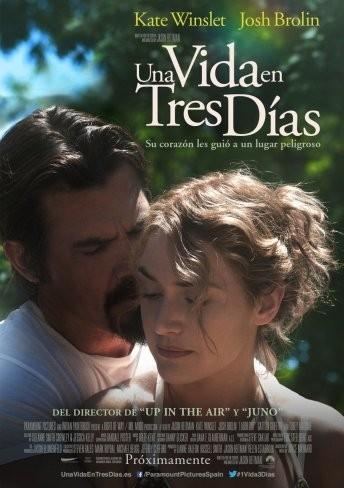 'Una vida en tres días', tráiler y cartel de la nueva película de Jason Reitman