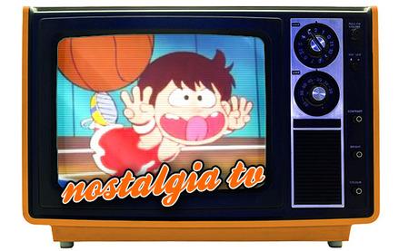 'Chicho Terremoto', Nostalgia TV
