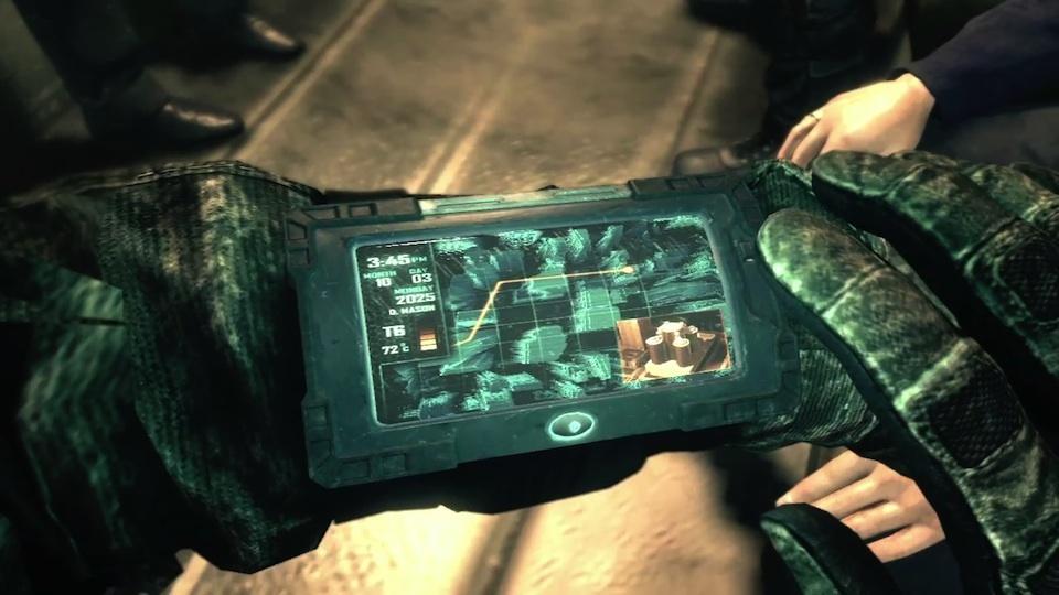 Foto de Call of Duty: Black Ops II (7/16)