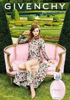 El Jardin Précieux de Givenchy donde reina Daga Ziober