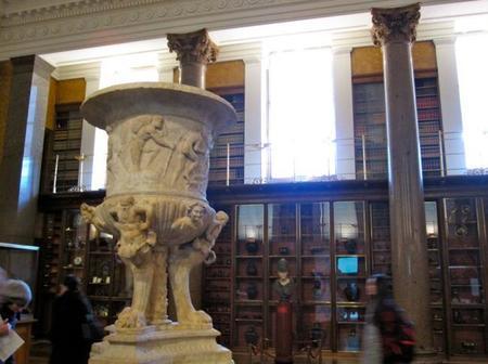 Jarrón de Piranesi British Museum
