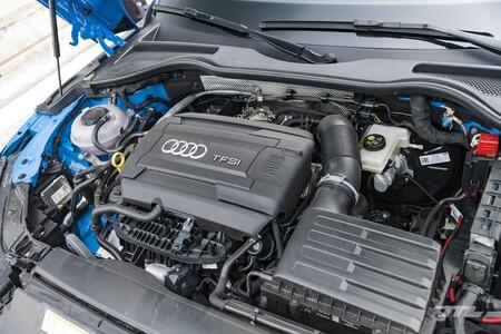 Audi Tt 2019 Prueba 030