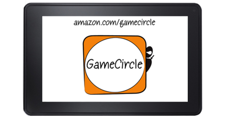 Amazon lanza GameCircle para Kindle Fire, su propio Game Center