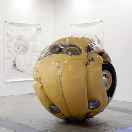 La Vocho-Esfera