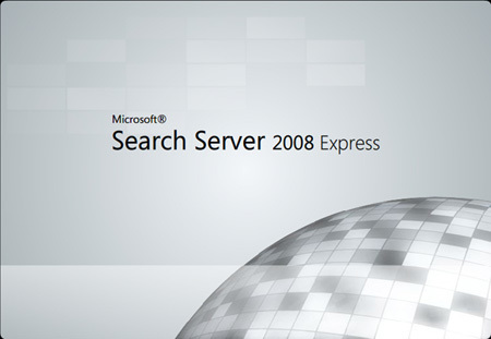Búsquedas internas en la empresa con Microsoft Search Server 2008 Express