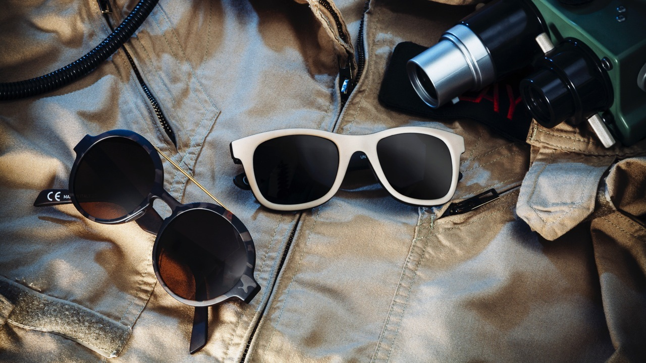 Foto de Italia Independent x Ghostbusters Eyewear Collection (8/20)