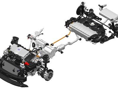 Toyota liberará las patentes de sus motorizaciones y ya piensa en ponerles precio