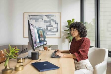HP lanza nuevos servicios empresariales orientados al teletrabajo: predicción de averías, reparaciones en casa y experiencia del usuario