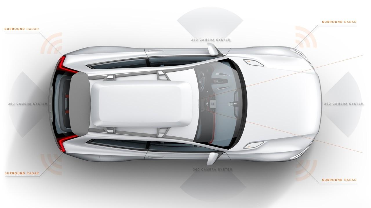 Foto de Volvo XC Concept (30/64)