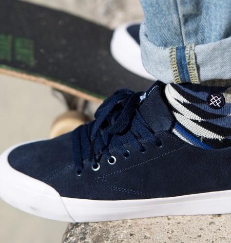 Las mejores ofertas en zapatillas hoy: Adidas, DC Shoes o
