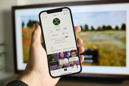 TikTok llega a las televisiones LG: tras conquistar los móviles, la red social va a por el salón