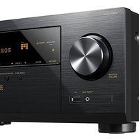 Pioneer VSX-LX103, un receptor AV económico para iniciarse en el mundo del cine en casa