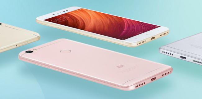Xiaomi Redmi Note 5A: gran pantalla y tres variantes para los presupuestos más ajustados