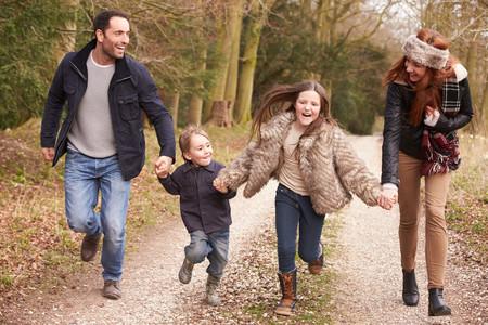 Ser un niño feliz y querido ayuda a convertirse en un adulto feliz y querido