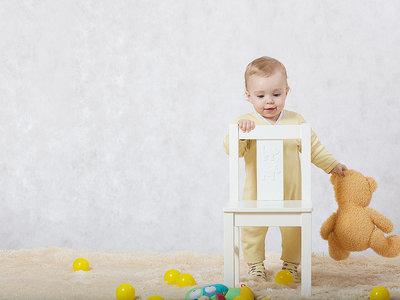 Sus primeros zapatos: cómo adaptar al bebé poco a poco
