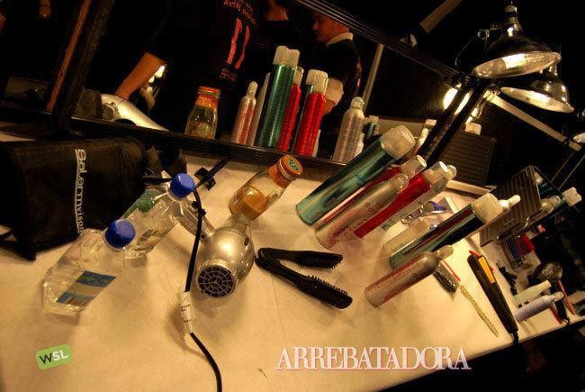 Foto de Maquillaje de Pasarela: Toni Francesc en la Semana de la Moda de Nueva York 2 (21/24)