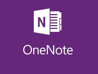 OneNote verá cómo aumenta la seguridad con la llegada de las contraseñas en la versión para Android