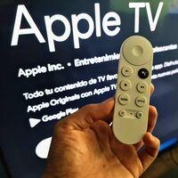 La app de Apple TV ya está disponible en Android TV en México: así puedes descargarla gratis en tu smart tv