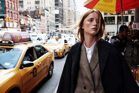 La vuelta al cole según Zara: looks de oficina con mucha clase