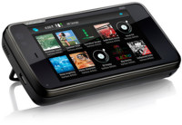 Nokia N900, primeras imágenes e informaciones oficiales