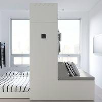 IKEA está trabajando en una gama de muebles adaptables para apartamentos de reducidas dimensiones