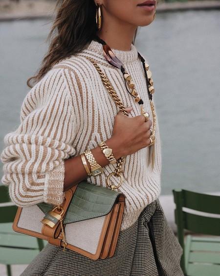 19 relojes de pulsera de todos los estilos con los que dar un toque elegante y sofisticado a tu look este otoño
