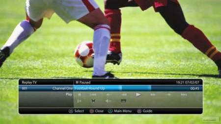 PlayTV en Europa