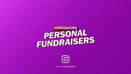 Instagram quiere que puedas recaudar dinero para causas personales y ya está probándolo en su aplicación