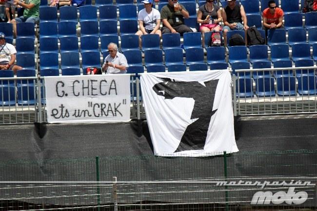 SBK Aragón 2011