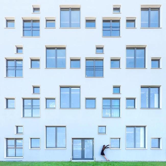 Architecture Photography Anna Devis Daniel Rueda 12