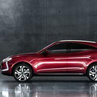 El SUV eléctrico Seres SF5, rival del Tesla Model X, se estrena en China desde 34.940 euros