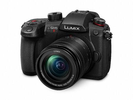 Panasonic Lumix Gh5 Ii 3