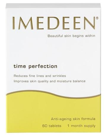 Imedeen Time Perfection Skincare Tablets