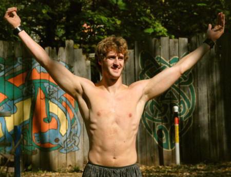 El estándar de belleza masculina en el mundo: tan diversa como el cuerpo mismo