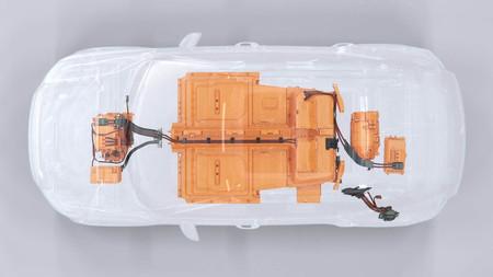 Volvo Xc 40 Electrico Suv