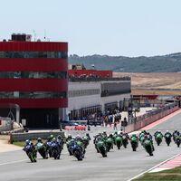 ¡Notición! El mundial de Superbikes correrá en el circuito de Navarra en 2021