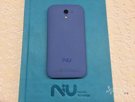 Smartphones NIU en Movistar