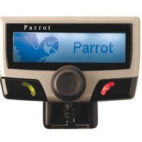Manos libres Bluetooth para coche Parrot CK3100 por 57,90 euros y envío gratis