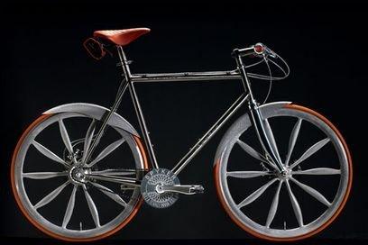 Bici Spyker