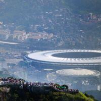 ¿Juegos Olímpicos en 8K? En Río tendremos un anticipo