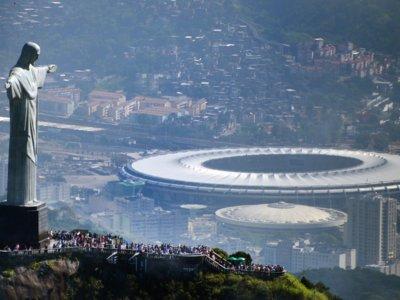 Parte de los Juegos Olímpicos de Río serán grabados en 8K, preparándose para Tokio