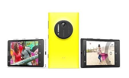 Nokia Lumia 1020 se convierte en el Windows Phone más popular en Flickr